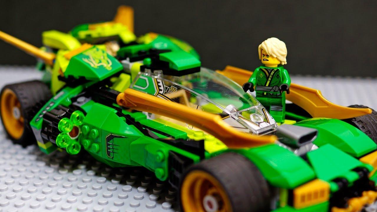 レゴ アナケナ