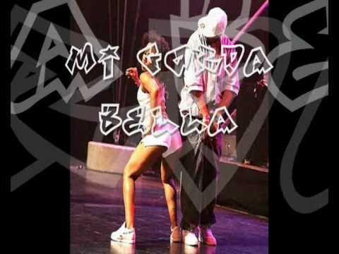 Mi Gorda Bella - DJ G-NerO