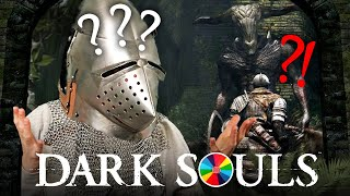 Mit Ritterhelm gegen den Capra Demon BOSS | 004 | DARK SOULS: REMASTERED