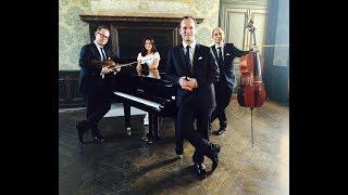 Trio Chausson - Haydn: Trio Hob.XV:27 - I. Allegro