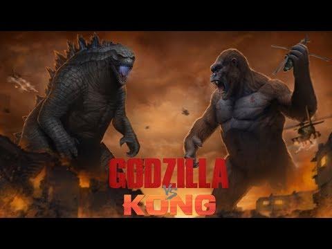 Will BOTH Kong & Godzilla Die During Godzilla vs Kong 2020?  Theory