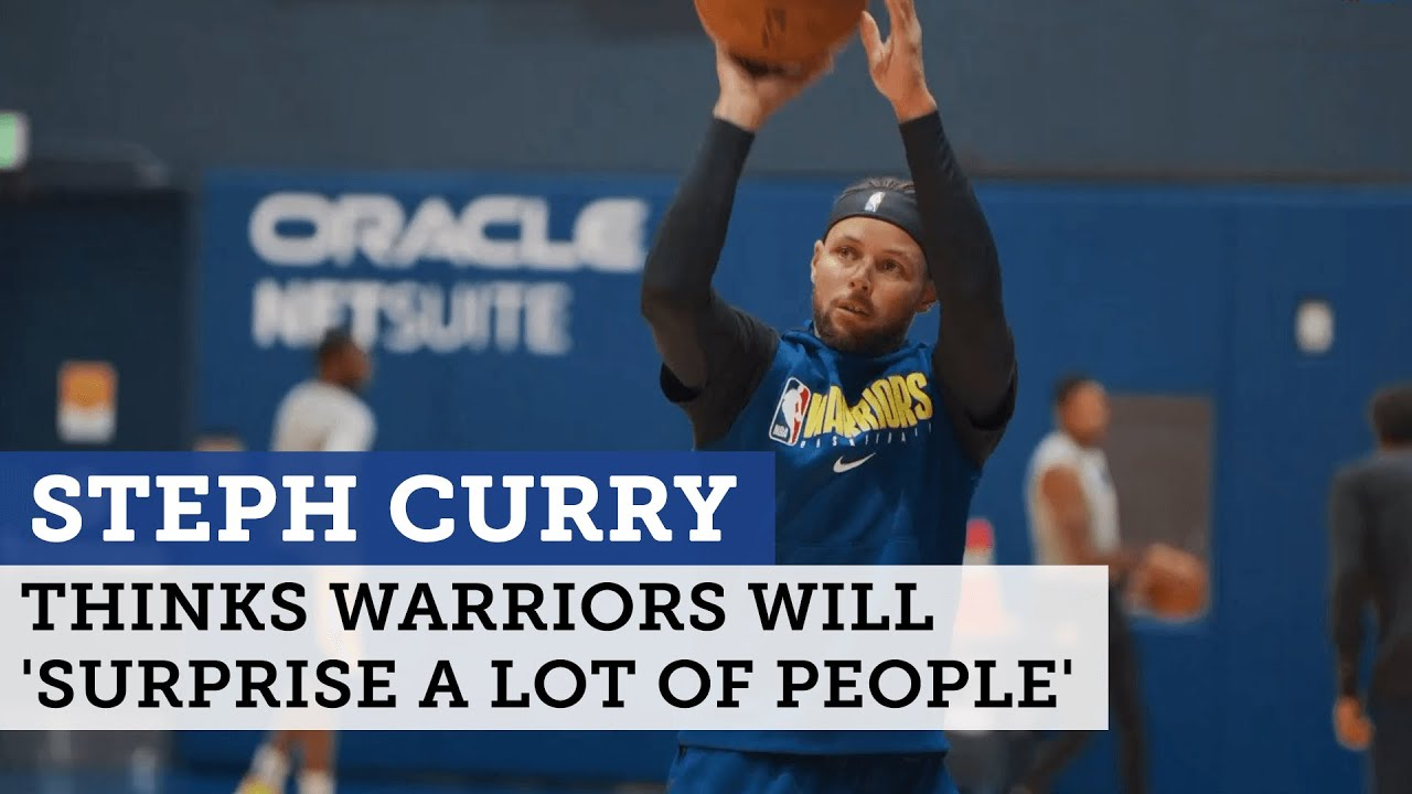 Why Steve Kerr isn't surprised by Kelly Oubre's Warriors shooting ...
