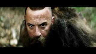 Последний охотник на ведьм - Русский Трейлер 2 (2015)