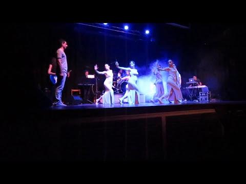 Höstsonaten   The Sacrifice @Teatro di Cicagna