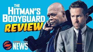Review - The Hitman's Bodyguard