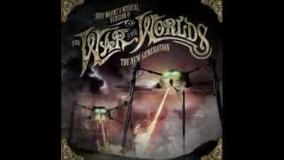 Jeff Wayne The Eve of the War  2012
