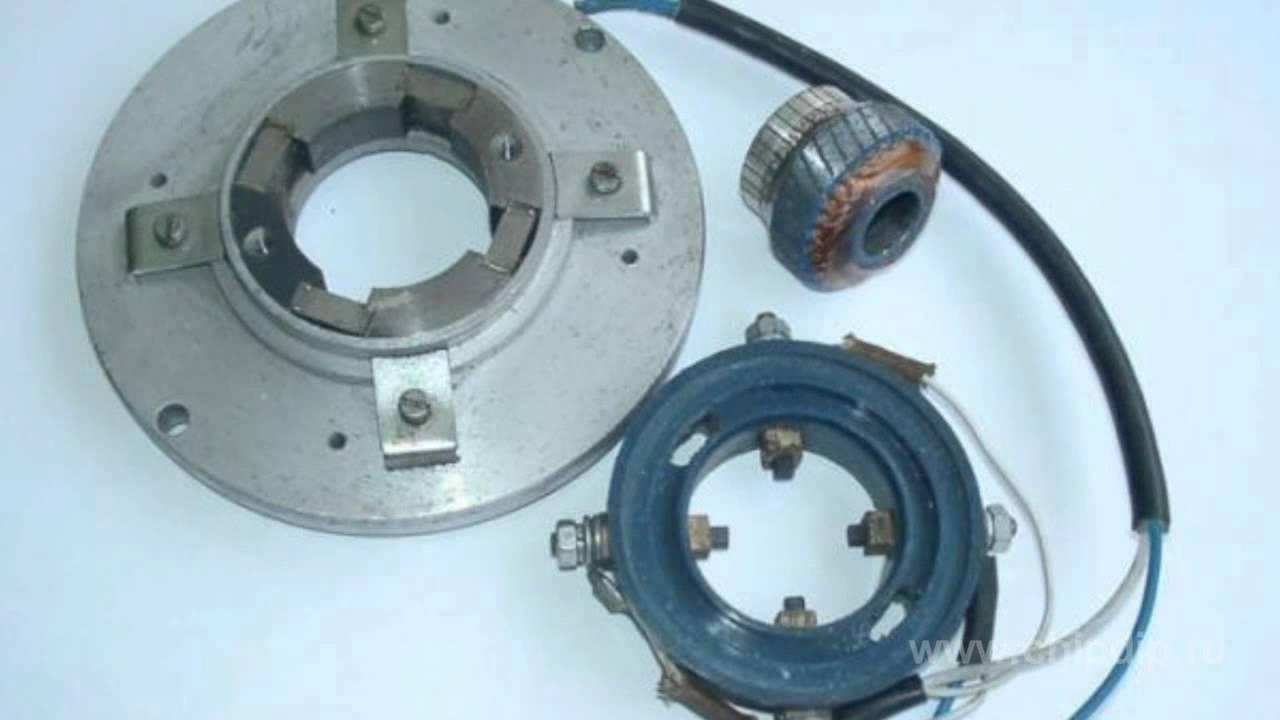 tachometer generator tachometer generator