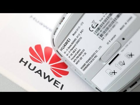 UK Telecom giant uses Huawei technology for 5G launch