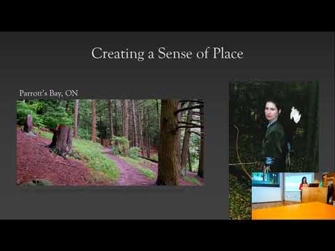 Understanding the Psychology of Real World Place Attachment and Fantasy Film and Literature