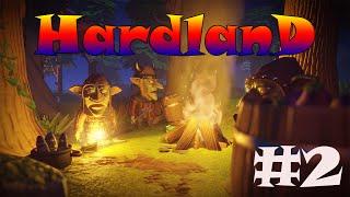 Игра Hardland Release 6. Нежить.  №2
