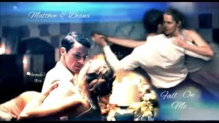 Matthew &  Diana ~ Fall On Me - Stafaband