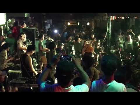 Tubig-alat - kuerdas live@Davao City