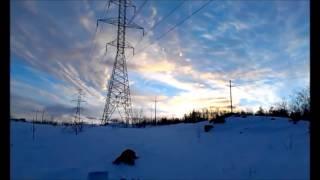 White Birds In A Blizzard Teaser Trailer #1(HD VERSION!!)