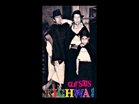 curso kichwa parte 1 al 5 (audio only)