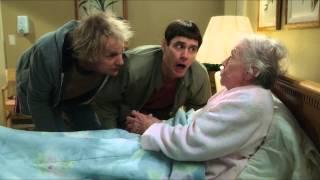 Dumb And Dumber To (2014) Grandma Scene (hq)