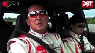 【DST#074】BMW i3レンジエクステンダー vs マツダ・アクセラ・ハイブリッドS