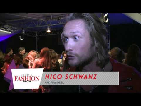 Secret Fashion Show Vol.4, 13.10.2015, München