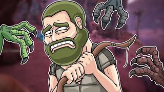 4 Hours of Pure Terror and Panic | Ark: Genesis Part 2