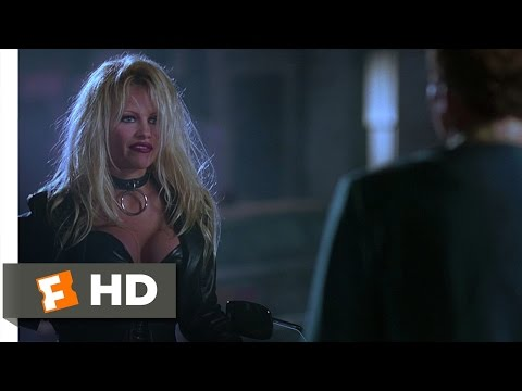 Barb Wire (4/10) Movie CLIP - Extortion (1996) HD