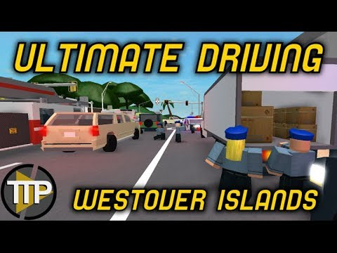 Roblox Ultimate Driving Fastest Way To Get Money With Trucker