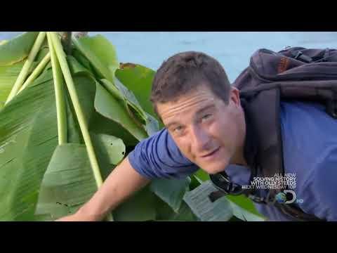 Largados e Pelados - Colômbia - Trish e Jeremy from YouTube · Duration:  38 minutes 31 seconds