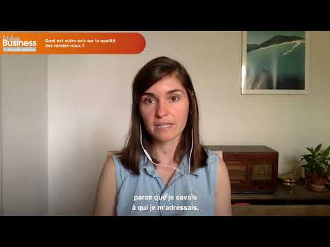 Interview avec Carole Bichot