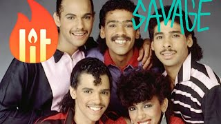 TVOne Unsung: The Family Debarge