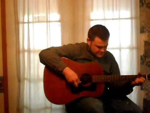 Shawn Wilder: Boy Lay Down