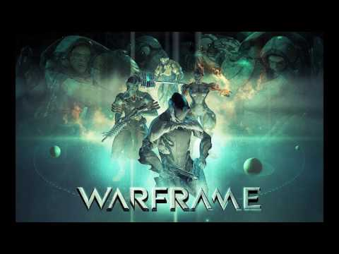 Warframe Soundtrack - Relics of the Past - Keith Power