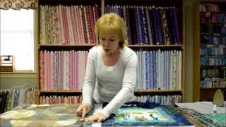 Quilting Tutorial: Worry-free Bias Binding