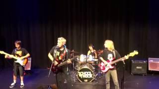 School of Rock Seattle Green Day 409 in your coffeemaker