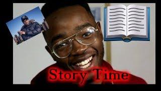 I MET MARV BROWN (BIG SHAQS CAMERA MAN) - STORY TIME