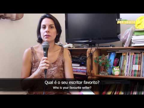 Tiếng Bồ Đào Nha bài 12