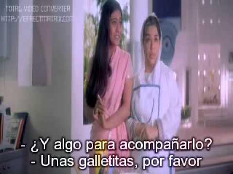 Kabhi Khushi Kabhie Gham-Rahul Take A Chill Pill
