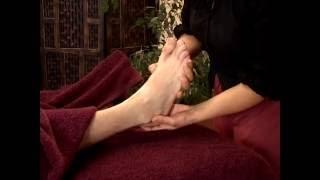 Les 8 merveilleux méridiens (massage)