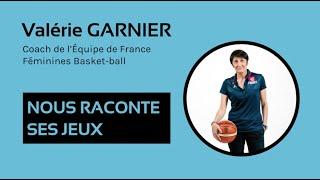 Les Jeux de Valérie Garnier