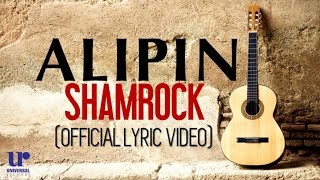 Shamrock - Alipin - (Official Lyric Video)
