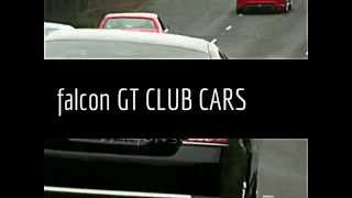 Add club address TRAILER soon INTRO falcon GT CLUB friends