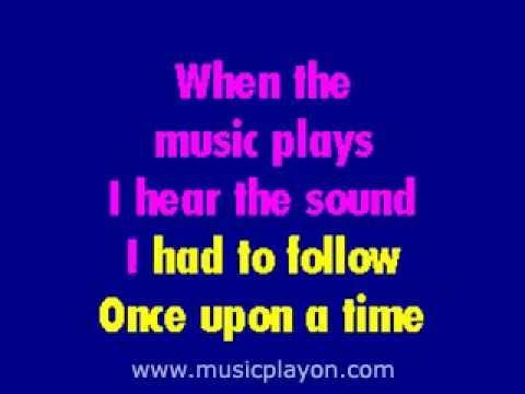 The Moody Blues - Your Wildest Dreams Karaoke