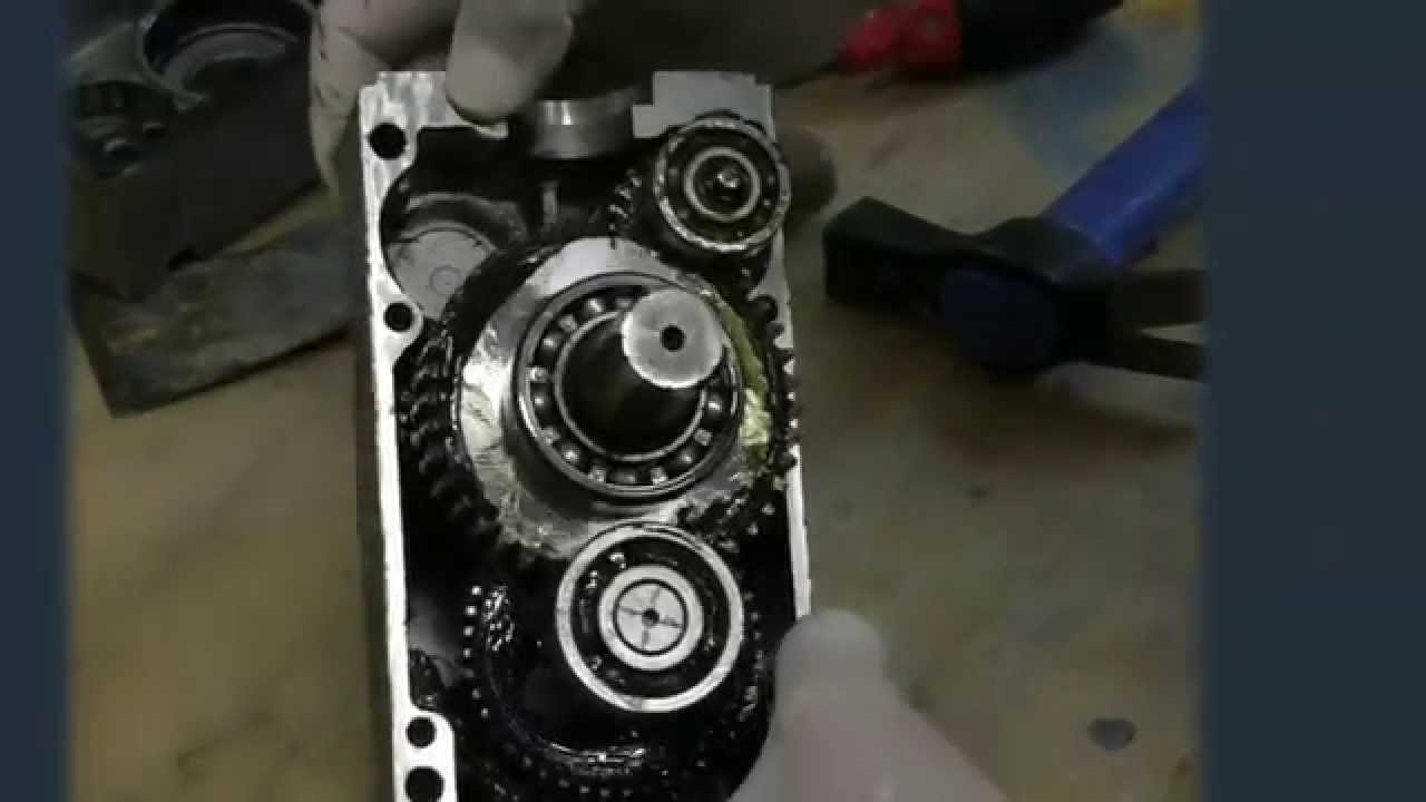 motore porta basculante  YouTube