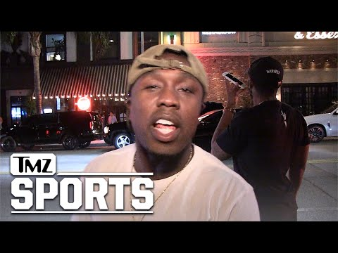 Andre Berto Says Pacquiao vs. Horn Decision Was 'a Bunch of Bulls**t' | TMZ Sports