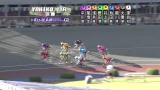 GI 第23回 寛仁親王牌・世界選手権記念トーナメント 最終日11R 決勝戦