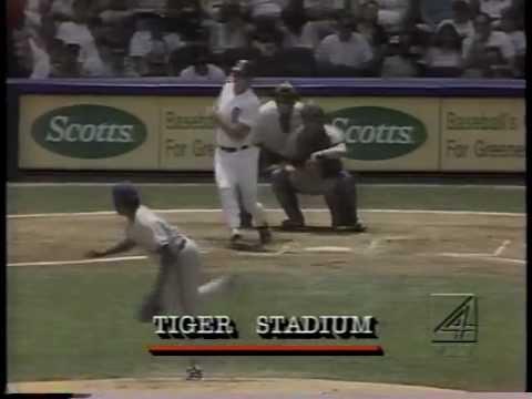 WDIV Detroit: June 19, 1994: Sports Final Edition #1