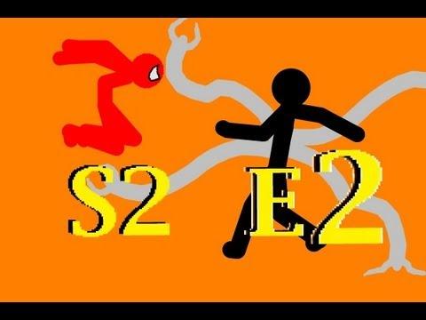 Spiderman Pivot Series S2 E2