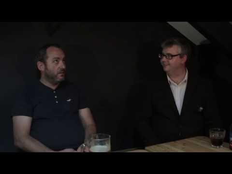 EU Referedum - Britain Stronger In Europe Interview - Part 1