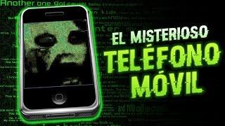 EL MISTERIOSO TELÉFONO MÓVIL ? Replica