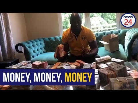 WATCH: Durban business fears for family's safety after 'leaked' cash video