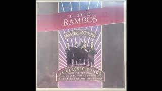 The Rambos - Holy Spirit Thou Art Welcome (InThis Place)