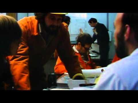 North Sea 50 - Jock's story