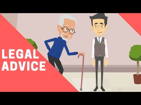Funny Video Animation | Attorney Joke | Funny Cartoon Series | Episode 2